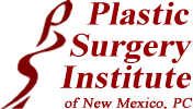 Dr. Chen Plastic Surgery New Mexico Logo